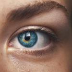 Augenringe & Tränensäcke Augen-Falten