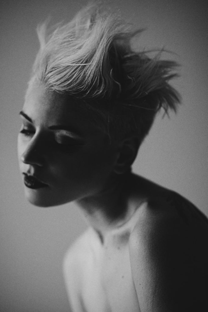 Haarausfall bei Frauen und Männer
